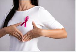 outubro é o mês de conscientização sobre o câncer de mama