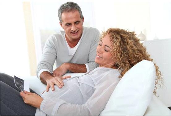 Gravidez após os 40 anos conheça os riscos